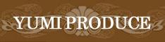 ユミプロデュース ホームページ