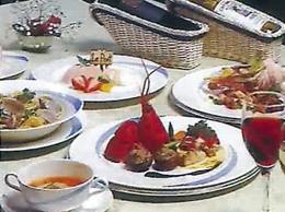レストラン ル・ポルト ケータリング